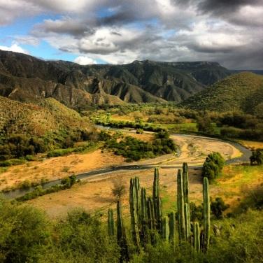 Mexico Rural